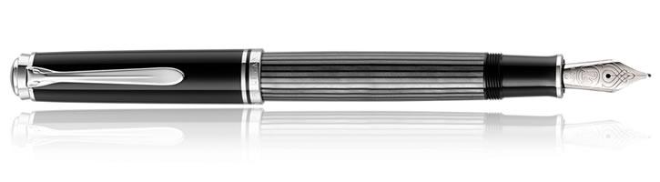 Pelikan Souveran M605 Stresemann Fountain Pens