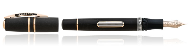 Visconti Homo Sapiens Skylight Fountain Pens