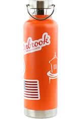 Orange Esterbrook 25oz Stainless Steel Bottle Inkwells