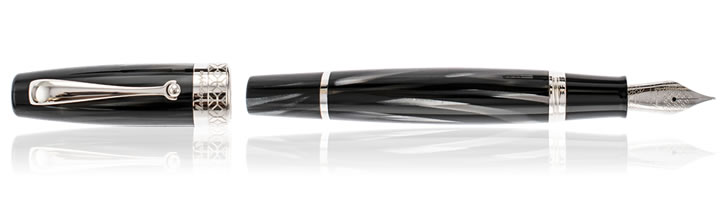 Montegrappa Miya 450 Limited Edition Fountain Pens