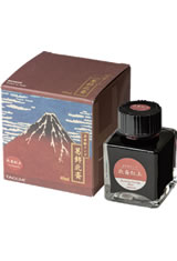 Taccia Ukiyo-e Fountain Pen Ink