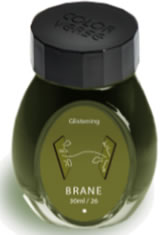 Colorverse Glistening (30ml) Fountain Pen Ink
