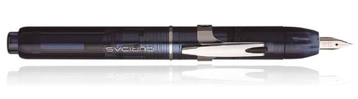 Platinum Curidas Fountain Pens