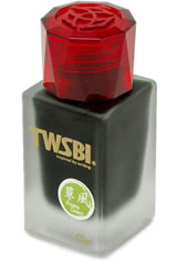 Prairie Green TWSBI 1791 18ml Fountain Pen Ink