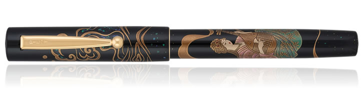 Namiki Seven Gods 100th Anniversary Limited Edition  in Benzai-ten