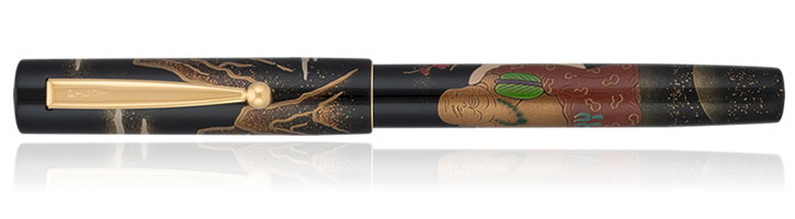Namiki Seven Gods 100th Anniversary Limited Edition  in Hotei-son