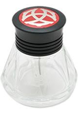 TWSBI Diamond 50ml Glass/Red Inkwells