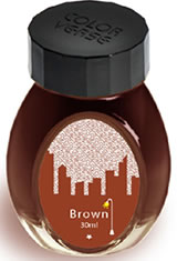 Colorverse Office(30ml)  in Brown