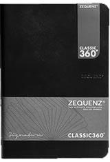 Zequenz Signature A5 Memo & Notebooks