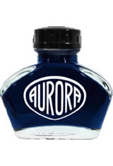 Blue Aurora 100th Year Special Edition(55ml) Fountain Pen Ink