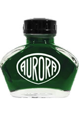 Aurora 100th Year Special Edition(55ml)  in Green