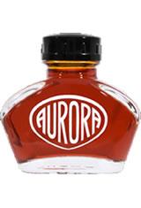 Orange Aurora 100th Year Special Edition(55ml) Fountain Pen Ink