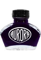 Purple Aurora 100th Year Special Edition(55ml) Fountain Pen Ink