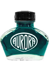 Aurora 100th Year Special Edition(55ml)  in Turquoise