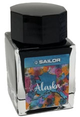 Sailor USA 50 State(20ml) Fountain Pen Ink