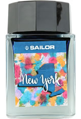 Sailor USA 50 State(20ml)  in New York
