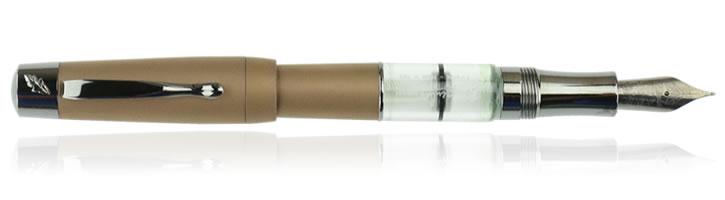 Stipula Ventidue-22 Toccoferro Fountain Pens