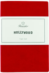 The Woman in Red Pineider Hollywood A5 Memo & Notebooks
