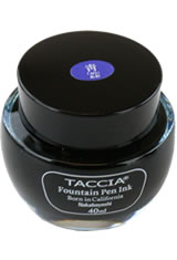 Taccia Jeans Collection(40ml) Fountain Pen Ink