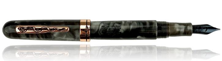 Conklin Courage Fountain Pens
