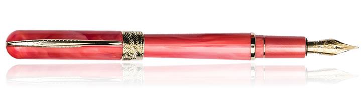 Pineider Avatar UR Deluxe Fountain Pens