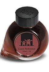 Earth - Coast Redwood Colorverse Mini(5ml) Fountain Pen Ink