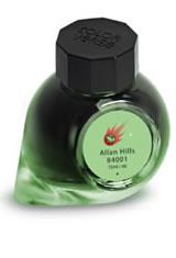 Red Planet - Allan Hills 84001 Colorverse Mini(5ml) Fountain Pen Ink