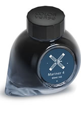 Red Planet - Mariner 4 Colorverse Mini(5ml) Fountain Pen Ink