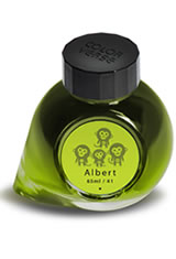Trailblazer - Albert Colorverse Mini(5ml) Fountain Pen Ink