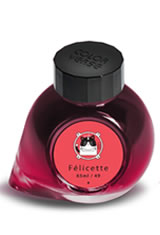 Trailblazer - Felicette Colorverse Mini(5ml) Fountain Pen Ink