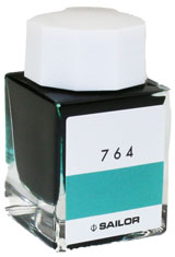 730 Sailor Ink Studio(20ml) Fountain Pen Ink