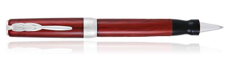 Pineider Full Metal Jacket Rollerball Pens
