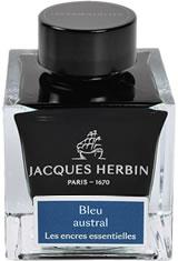 Bleu Austral Jacques Herbin Essentials(50ml) Fountain Pen Ink