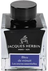 Bleu de Minuit Jacques Herbin Essentials(50ml) Fountain Pen Ink
