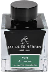 Jacques Herbin Essentials(50ml)  in Vert Amazone