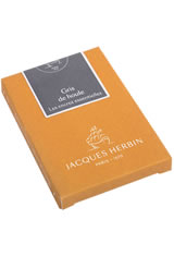 Jacques Herbin Essentials Mechanical Pencils in Gris de Houle
