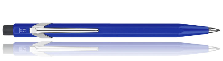 Caran d'Ache + Klein Blue® Limited Edition 2 mm Fixpencil Mechanical Pencils