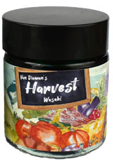 Apricot Van Dieman's Ink Harvest (30ml) Fountain Pen Ink