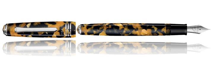 Tibaldi N60 Fountain Pens