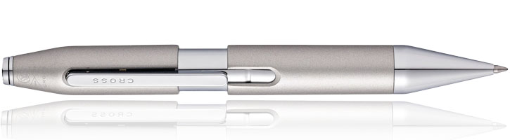 Cross X Rollerball Pens in Graphite Gray