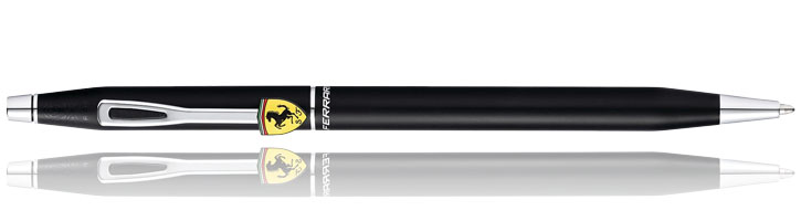 Cross Century Scuderia Ferrari Ballpoint Pens