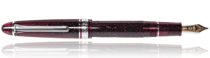 Sailor 1911 Pen of the Year 2021 Standard  in Sparkle Cranberry