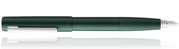 Lamy Special Edition Aion  in Dark Green