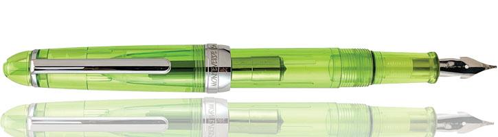 Monteverde Monza ID Fountain Pens