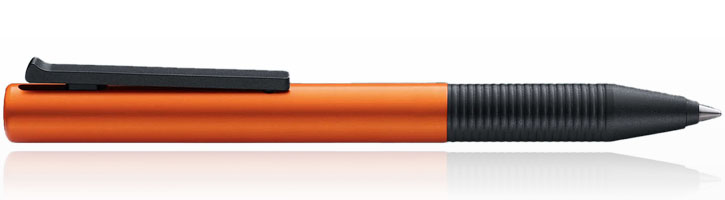 Lamy Tipo Special Edition Rollerball Pens in Copper Orange
