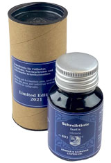 Rohrer & Klingner Limited Edition(50ml) Fountain Pen Ink
