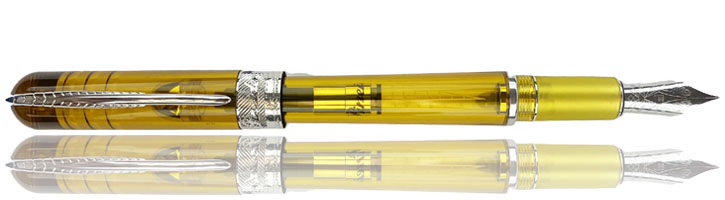 Pineider Avatar UR Demonstrator (rubber grip) Fountain Pens