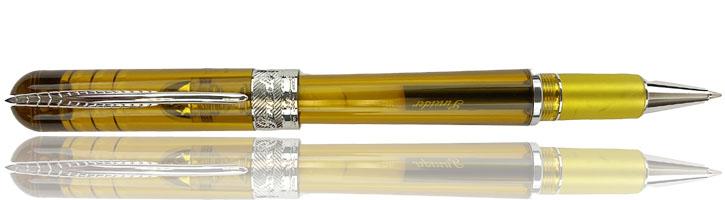 Pineider Avatar UR Demonstrator (rubber grip) Rollerball Pens
