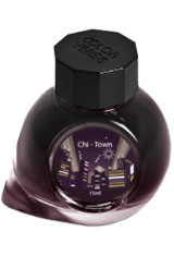 Illinois - Chi-Town Colorverse USA Special 15ml Fountain Pen Ink