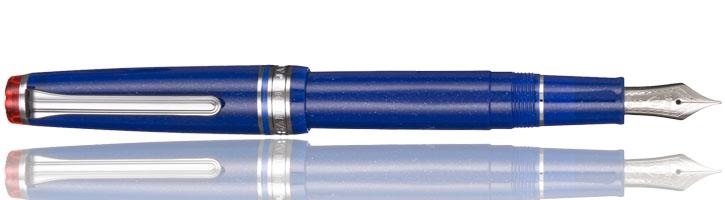 Sailor Professional Gear Sunset Over the Ocean Slim Fountain Pens